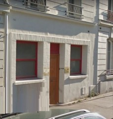 St Denis Locaux professionnels de 44 m²