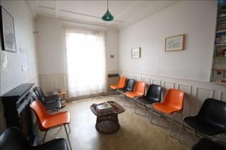 St Denis Appartement 2 pièces de 38 m²