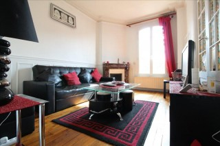 St Denis Appartement 3 pièces