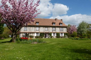 Immobilier Bourg-Achard