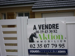 Immobilier Fresnay-le-Long