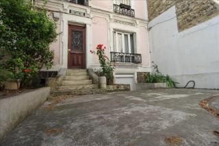 St Ouen Appartement 1 pièce