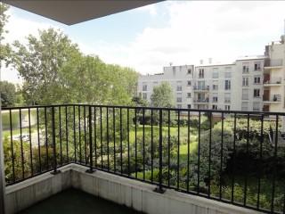 St Denis Appartement 3 pièces de 54 m²