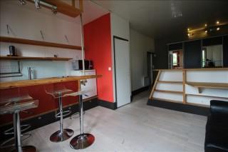 St Denis Appartement 1 pièce